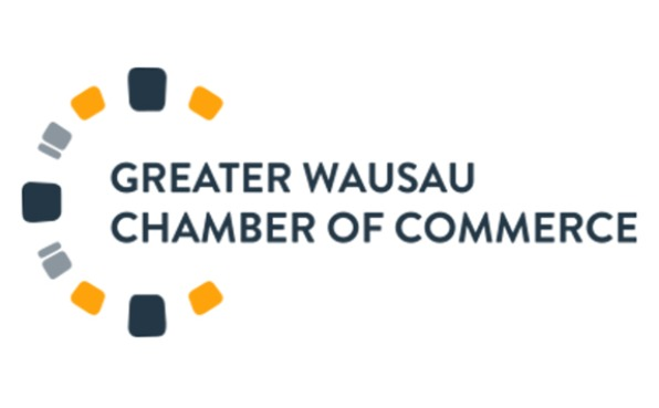 Greater Wausau Chamber of Commerce Logo
