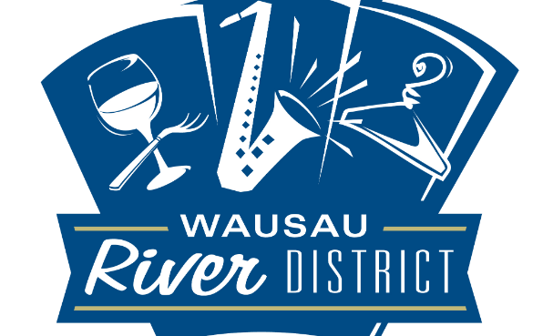 Wausau River District Logo