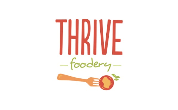 Thrive Foodery Logo