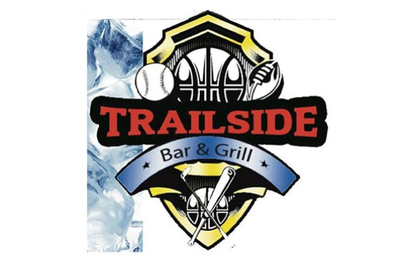 Trailside Bar and Grill Logo