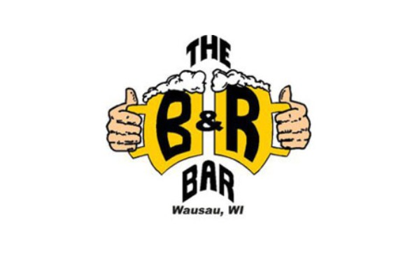 Bob and Randys Bar Logo