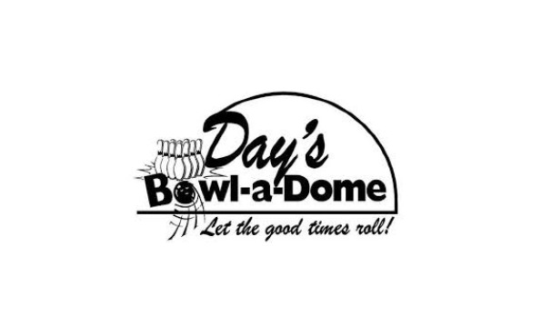 Days Bowl a Dome Logo
