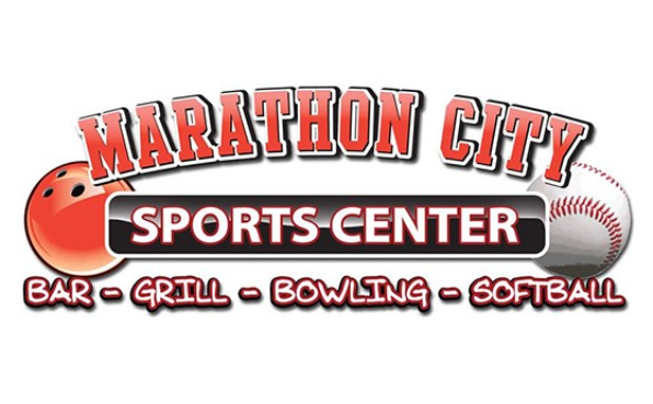 Marathon City Sports Center Logo