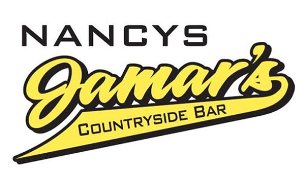 Nancys Jamars Countryside Bar Logo