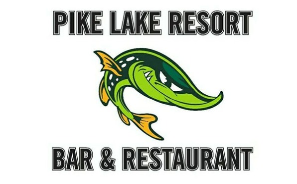 Pike Lake Resort Bar & Restaurant Logo