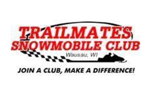 Trailmates Snowmobile Club logo