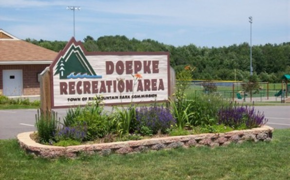 Doepke Recreation Area - Wausau