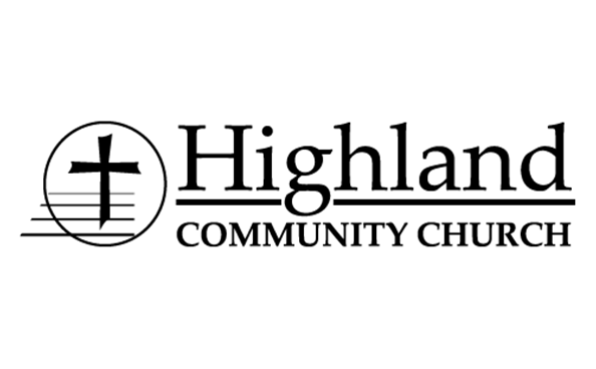 Highland Community Church Logo