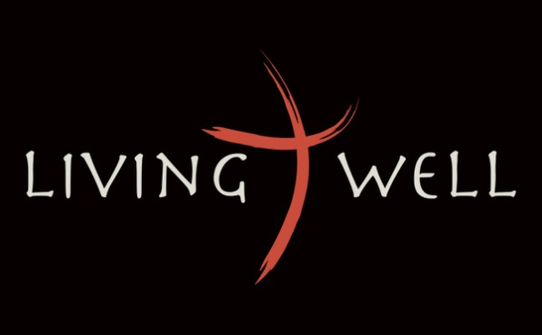 Living Well Faith Community Logo