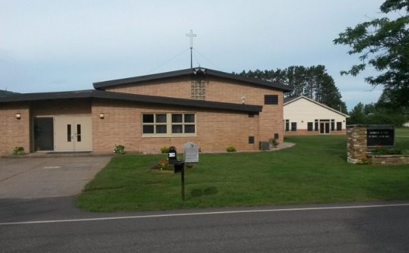 Rib Mountain Lutheran Church Building