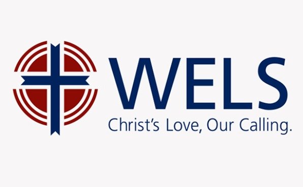 WELS Church Logo