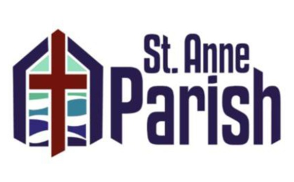 St. Anne Parish Logo