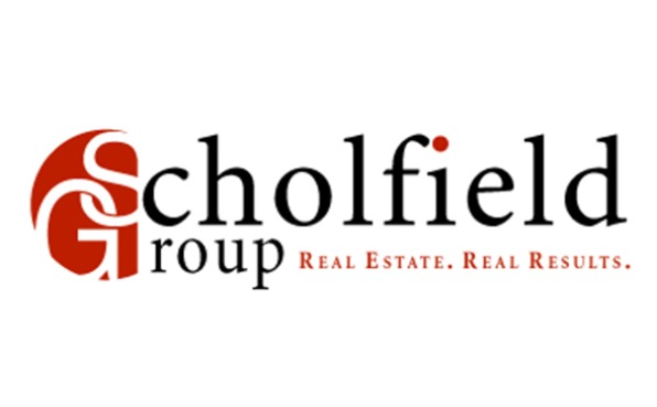 Scholfield Group Real Estate Logo