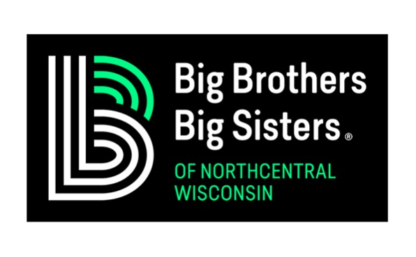 Big Brothers Big Sisters of Northcentral Wisconsin Logo