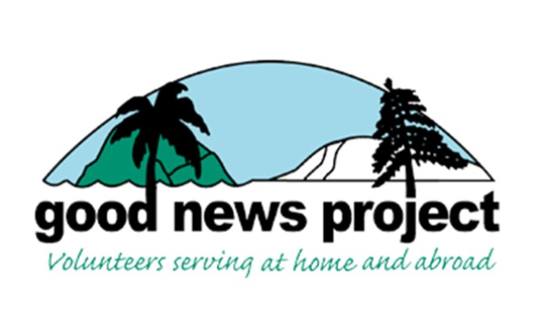 Good News Project Logo