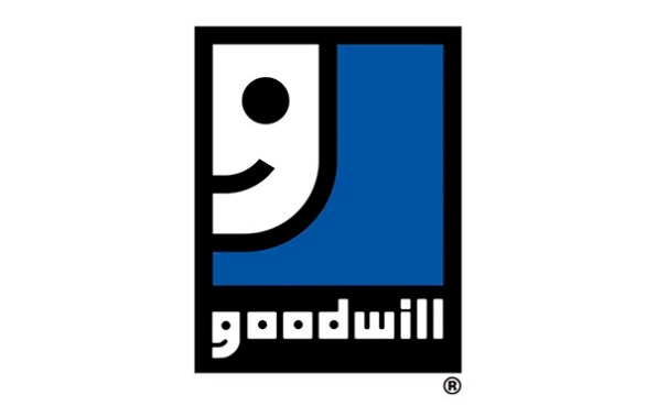 Goodwill Stores Logo