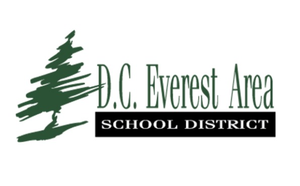 D.C. Everest School District Logo