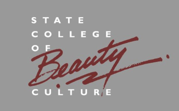 State College of Beauty Culture Logo