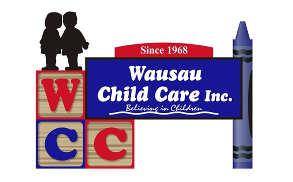 Wausau Child Care Inc Logo