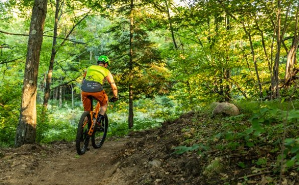 Ringle Bike Trails