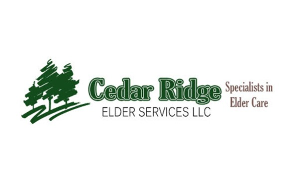 Cedar Ridge Elder Services Logo