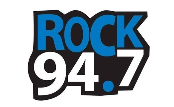 Rock 94.7 Radio Logo