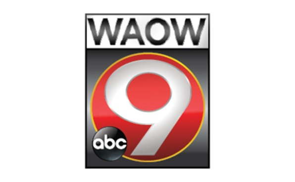 WAOW TV9 Logo