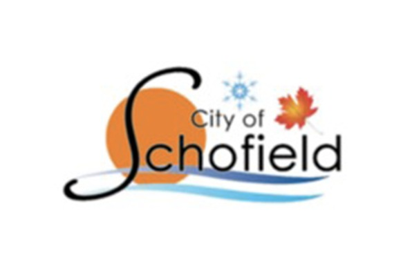 City of Schofield Logo