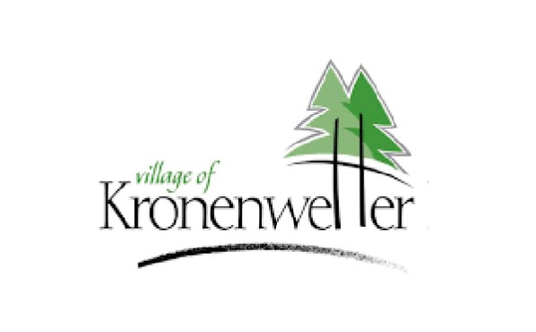 Village of Kronenwetter Logo