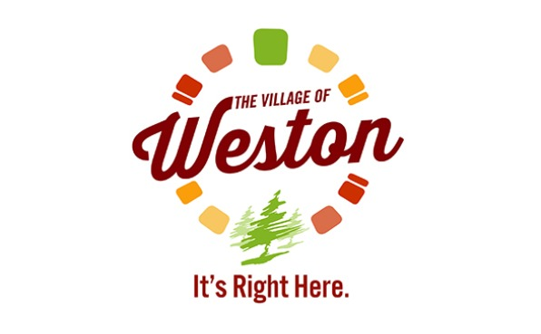 Village of Weston Logo