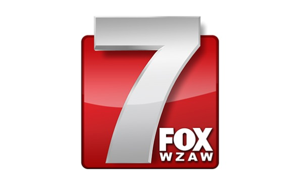 FOX WZAW TV Logo