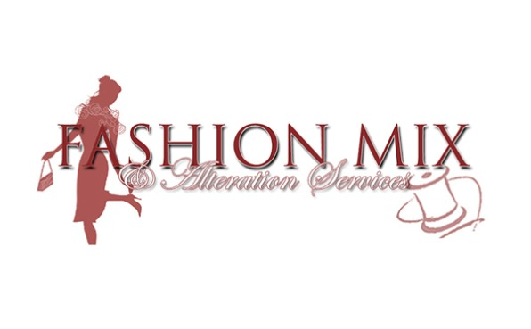 Fashion Mix and Alterations Logo