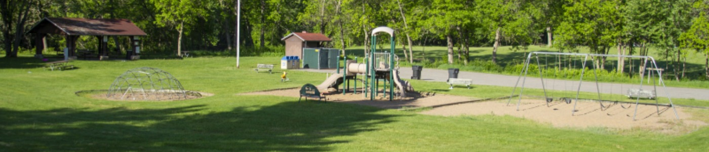 Yellow Banks Park Play Area