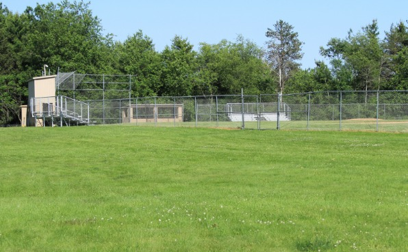 Brockmeyer Park - Ball Diamond