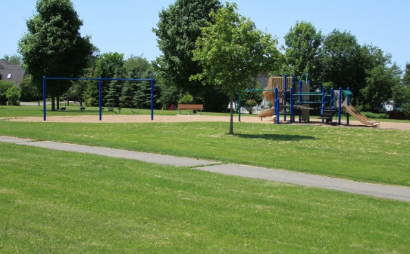 River Highlands Park Playground