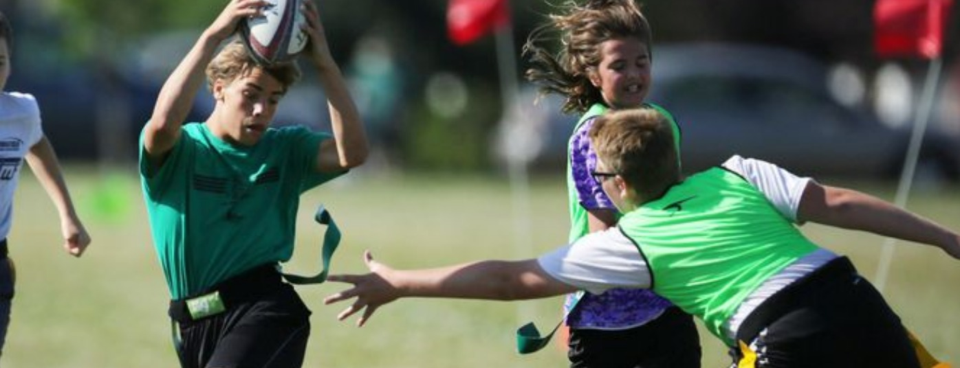 Disc Golf Tourney Set For Red White And Blue Festival: Youth Rugby